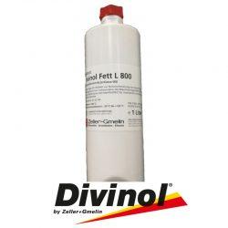 Divinol Fett L 800 – 1 litr