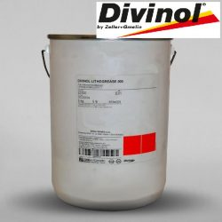 Divinol Lithogrease 000 – 15 kg