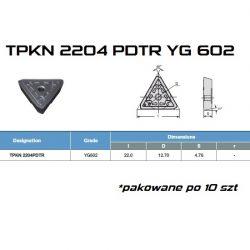 PŁYTKA TPKN 2204 PDTR YG 602 – ZAMIENNIK BAILDONIT TPKN 2204 PDTR