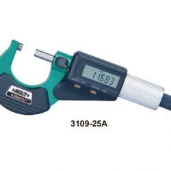 Mikrometr elektroniczny Insize seria 3109